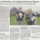 Merci Ouest-France !
